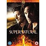 Supernatural - Season 10 [DVD] [2016]